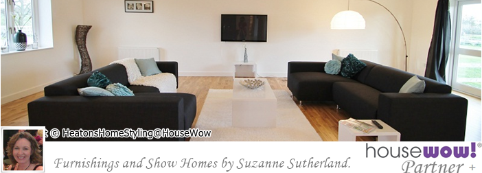 Home Staging Cheshire Show Homes Cheshire House Styling By Housewow