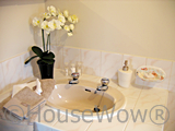 Home Staging bathroom picture