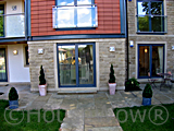 Show home garden picture