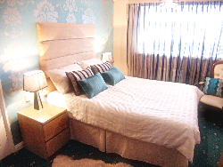 Bedroom makeover example picture
