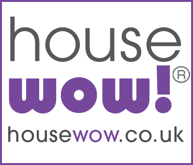 House Wow Home Staging and Property Styling Logo