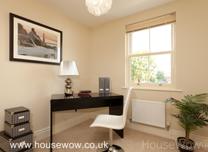 Show Home Study by HouseWow